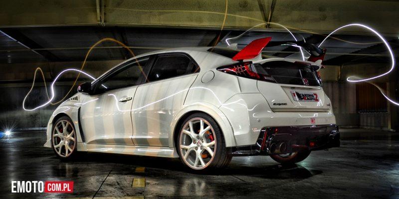 Najnowsze technologie w samochodach