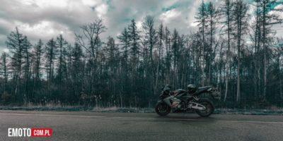 Motocykl zimą - czyli jak się przystosować do złych warunków