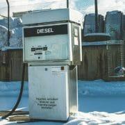 Silniki Diesla - Jak zadbać o silnik w zimą?