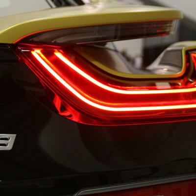 BMW elektryczne