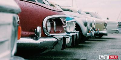 Giełda samochodowa Berlin Komisy
