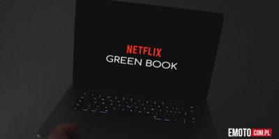 Green Book Netflix