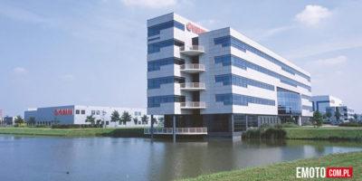 Yamaha ponownie uruchomi produkcję w zakładach we Włoszech i we Francji