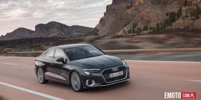 Zasięg samochodu Audi E-tron