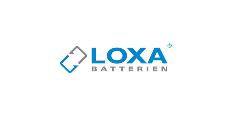 LOXA - Fabryka akumulatorów