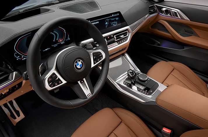 BMW serii 4 Coupé 10