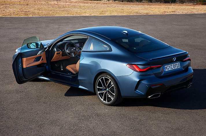 BMW serii 4 Coupé 3
