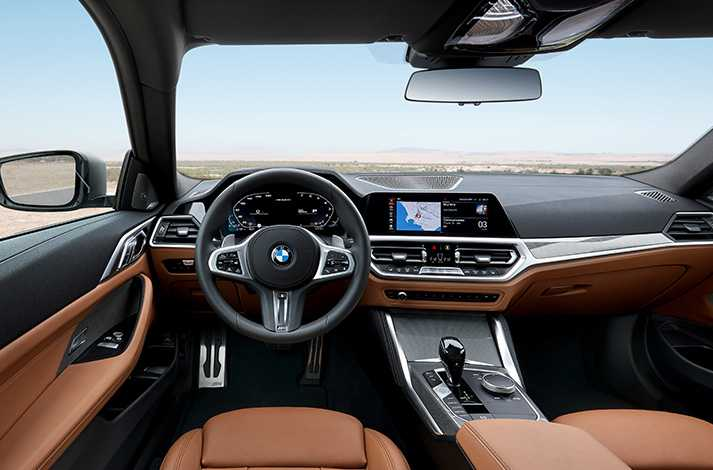 BMW serii 4 Coupé 4