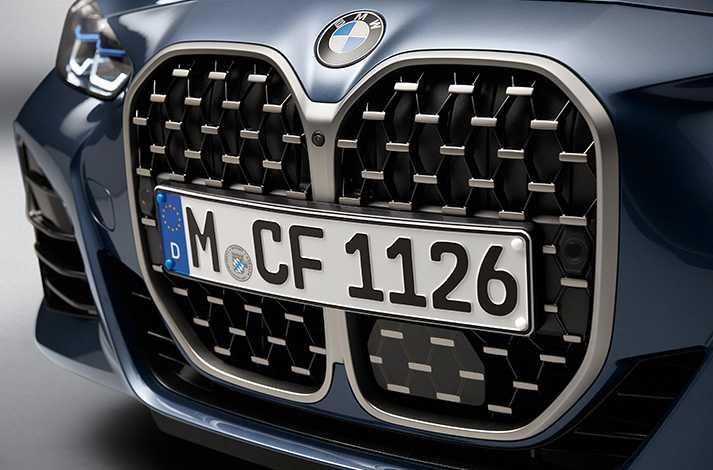 BMW serii 4 Coupé 5