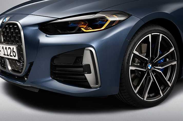 BMW serii 4 Coupé 6