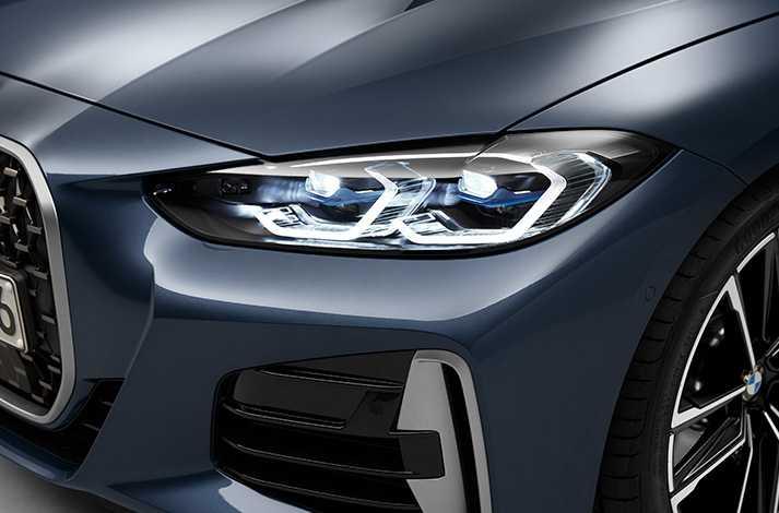 BMW serii 4 Coupé 7