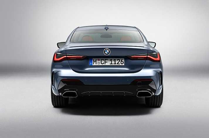 BMW serii 4 Coupé 8