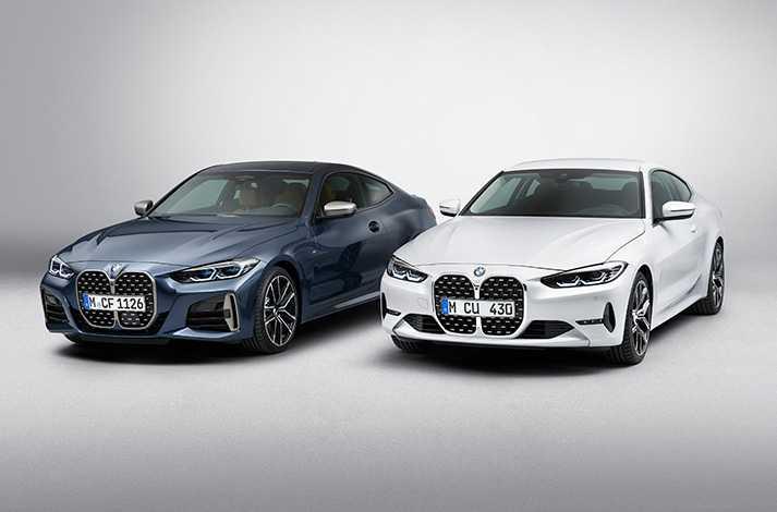 BMW serii 4 Coupé 9
