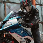 Jak się ubrać na motocykl?