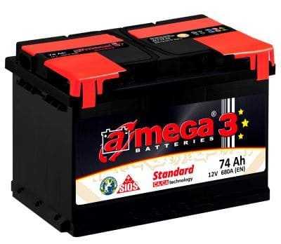 Akumulator Amega M3