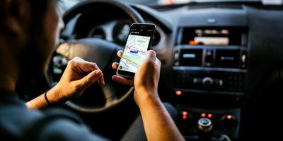 śledzenie GPS pojazdów