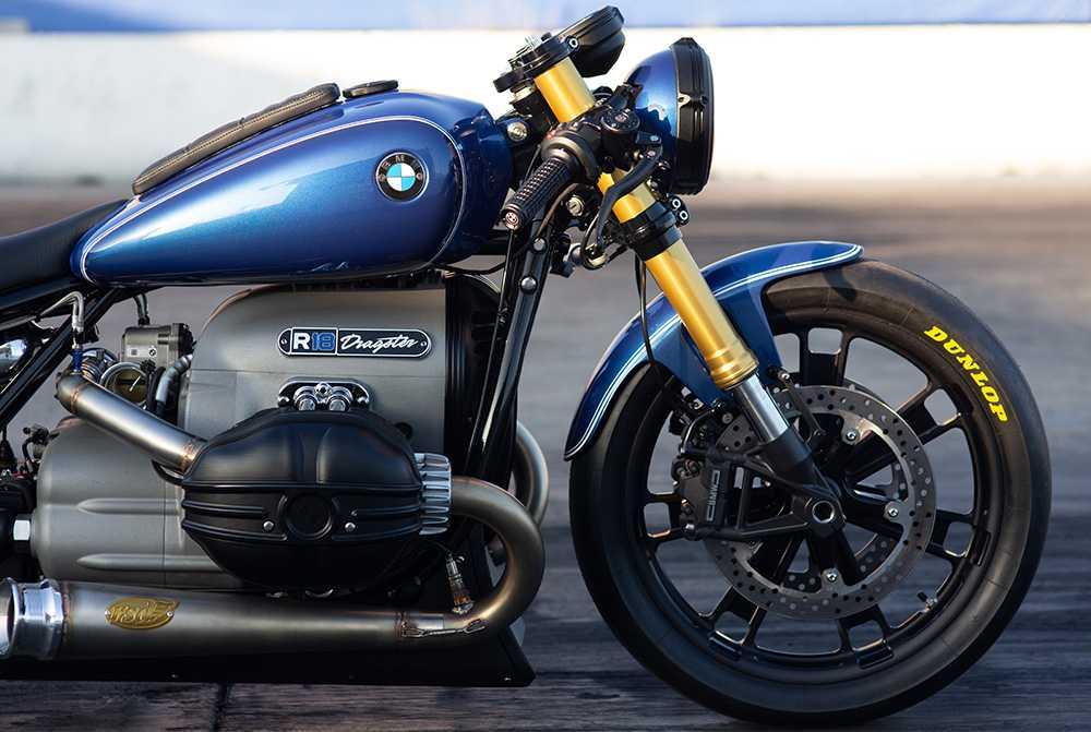 BMW R18