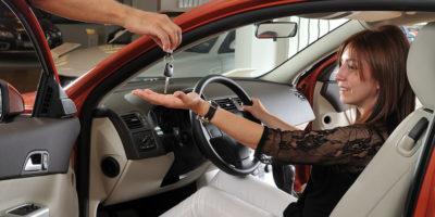 krótko i długoterminowe wypożyczenie samochodu?