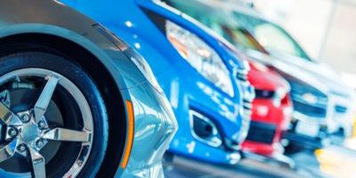 Nowe odsłony flagowych modeli aut