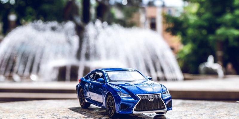 Długoterminowy i krótkoterminowy wynajem auta Lexus