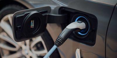 Ładowarki do samochodów elektrycznych