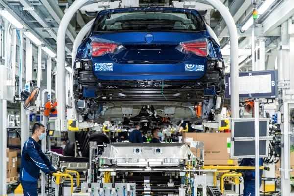 Części samochodowe BMW oryginalne i zamienniki