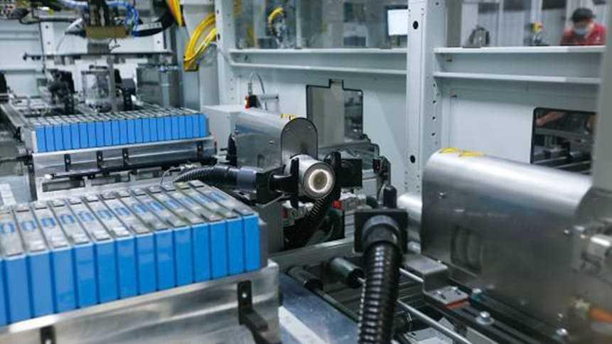 Akumulatory do BMW IX3