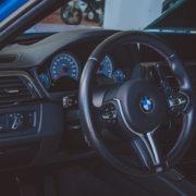 Części OEM do BMW