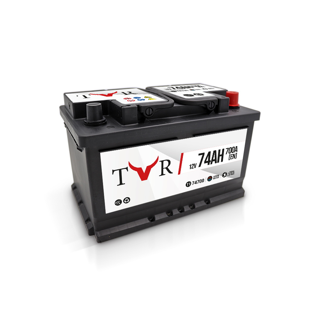 Akumulatory TUR - profesjonalny wybór w dobrej cenie 1