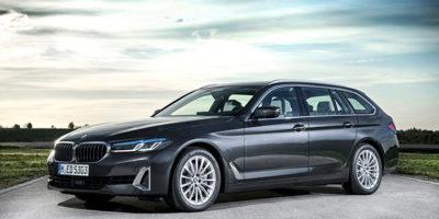 Używane BMW z certyfikatem Premium Selection