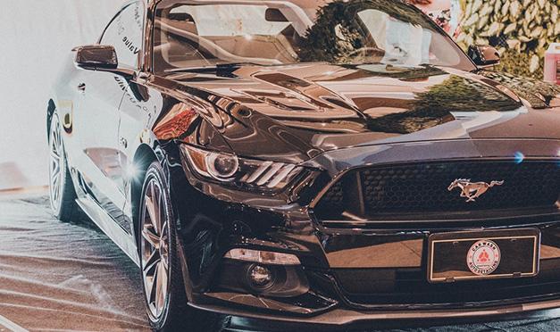 Detale, które wpływają na wygląd auta