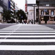 Bezpieczne przejście dla pieszych