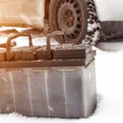 Żywotność akumulatora samochodowego