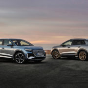 Audi Q4 e-tron i Q4 Sportback e-tron