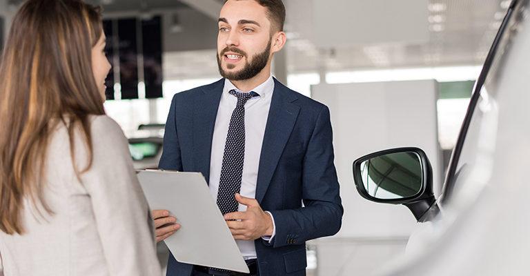Kupno używanego pojazdu