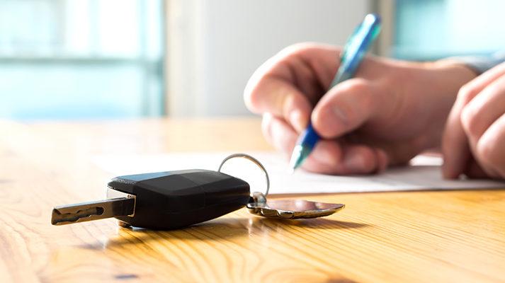 Kredyt samochodowy na samochód dostawczy