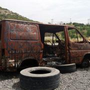 wybór stacji demontażu pojazdu
