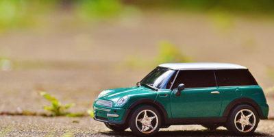 Jak odświeżyć stary samochód i poprawić jego estetykę? 1