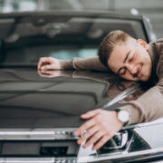 Kredyt na samochód w UK