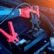 Dobór akumulatora do samochodu osobowego
