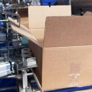 Pakowarki w przemyśle automotive